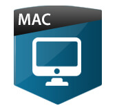 We use MACs for MS Office, Word, Excel and PowerPoint.